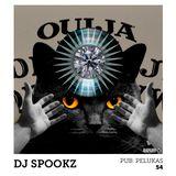 Pub Pelukas vol.54 - Dj Spookz
