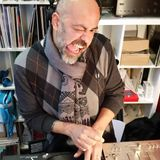 DEEJAY KWAK ( Strictly Niceness) @LOCKED GROOVES INSTORE MIX #3 (28_11_2015)