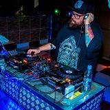 Thiago Deejay@GTA Milo Garage 11-12-15