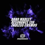 Arko Madley - Resonance 136 (2018-12-18)