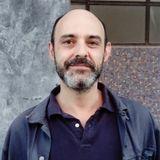 Episódio 14 - Luís Miguel Oliveira