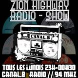 Zion Highway / Canal.B / Tr3lig Selecta / EnorA / Uncle Geoff