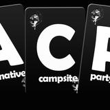 DJ Baird - campsite resident