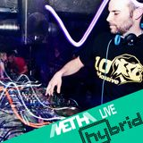 Metha live - Be Massive HYBRID party 2014.04.14.