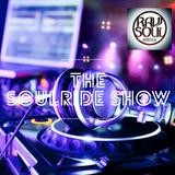 The SoulRide Show 15th April 2017