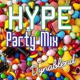 Hype Mix, Retro Style