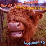Songs from Beneath the Spaghetti Tree, Volume 19