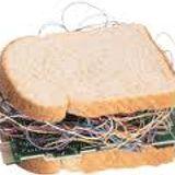 Sandwiches - Junho 2013