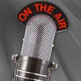 Ambr DJ Woolie and Steve Hewitt on Ridge Radio