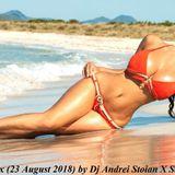 Summer Mix (23 August 2018) by Dj Andrei Stoian X Stefan Moisa