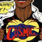 Cosmic - Baldelli & TBC C33, 1981