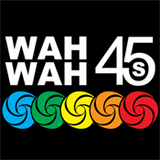 Wah Wah Radio - March 2011