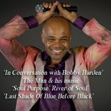 'In Conversation with Bobby Harden' Broadcast on Sparkle FM 29th November 2017