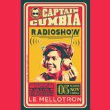 Captain Cumbia Radio Show #58