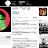 Bubba's Nssmag.com (Italy) Mix
