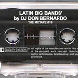 El Mixtape Salsero de Don Bernardo - Emisión 019