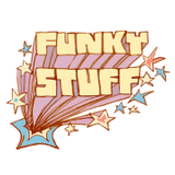 THE REAL FUNKY STUFF