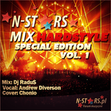 N-Stars Mix Hardstyle Special Edition Vol. 1