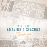 Ibiza Sensations 190 Special Thank You Ocean Beach Ibiza 2013-2017