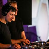 Liveset Kyau & Albert at Electronic Family 2016
