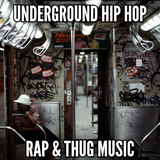 Mix up! Underground Rap 90's Indie & Thug Music Part 15