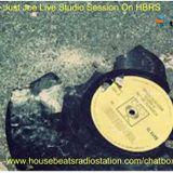 Just Joe Live Studio Session On HBRS 07-06-18