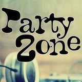 Party Zone listinn fyrir maí 2018