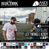 Electrik Playground 4/3/17 inc Leftwing & Kody Guest Session