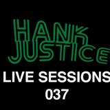 Live Sessions 037