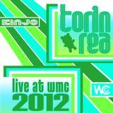 Live at Kinjo WMC 2012