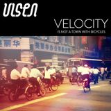 Velocity Is Not A Town With Bicycles