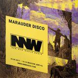 Marauder Disco - 29th September 2017
