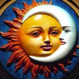 Sunburst and Starlight