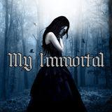 NakaA - My Immortal Dream (Evanescence vs Luis Moreno Mashup)