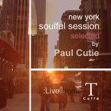 New york soulful session live from T-Caffè
