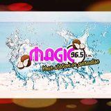 Magic 96.5FM (Aruba) Mix by DJ KO 8-8-17