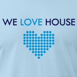 THE RUZZ - WE LOVE HOUSE VOL. III