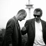 Frankey & Sandrino - Warm Up - Corsica Studios - @London, UK - 18/02/17 - New Artists