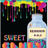 sweet candy session 0.0.1 Locus Niger
