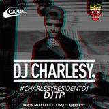 #CharlesyResidentDJ - DJ TP