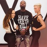 Sex, Single-Life, Side-Chicks & Snitching with @MoneDivine on The M+M+M Show!!