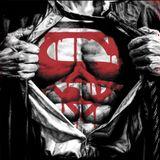DJ APACHE PRESENTS THE SUPERMAN MIX