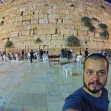 NEKI - Live in Jerusalem @ בסרביה
