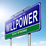 Its All Will Power - Part 2