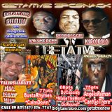 GetAtMe3Pcsnack HotNewHits ft Buster Rhymes, DjCassidy and Amgelo Remon 6/29