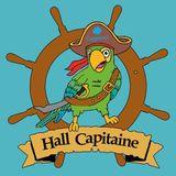 Hall Capitaine (Reboot) - 14/09/2019