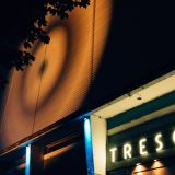 Dj T.A.G. / Pre-Party 25 YEARS FESTIVAL TRESOR (Live Vinyl Mix)