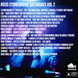 #035 StoneBridge Saturdays Vol 2