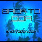 Back To Goa - AstroPilot exclusive mix 2015