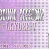 Laydee V - Underground Sessions InsomniaFM January 2015